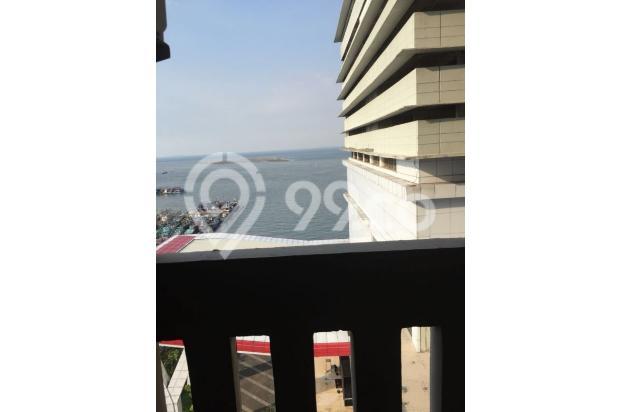 Disewakan Studio Full Furnished Apartemen Greenbay Tahap 2 View Laut 16225737