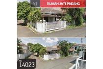 Rumah Jati Padang, Jakarta Barat, 12,5x21,2m, 1 Lt, SHM