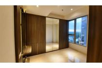 Apartemen Gold Coast Ukuran 113 m2 Fully Furnished Atlantic