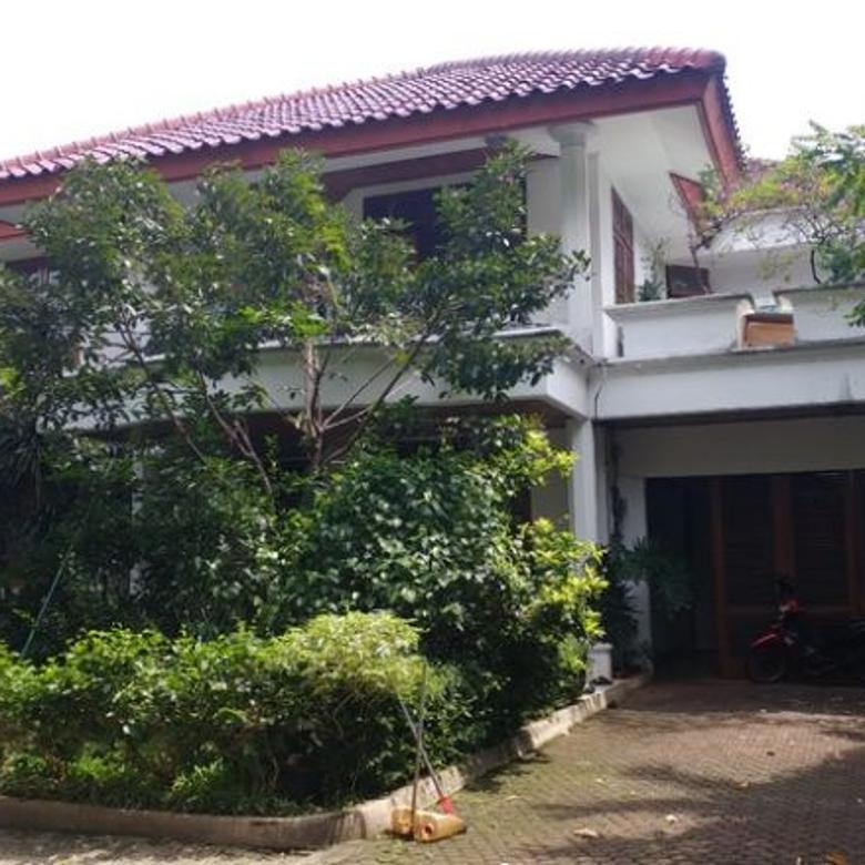 Hunian Nyaman Dan Asri Lokasi Stategis Di Jakarta Selatan