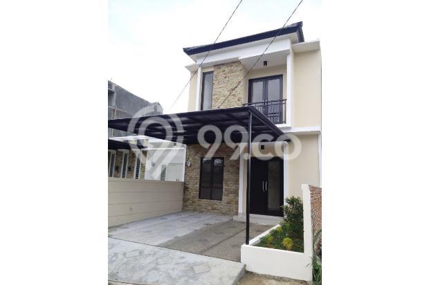 Rumah 2 lantai Siap Huni di Hanem Residence 15893231