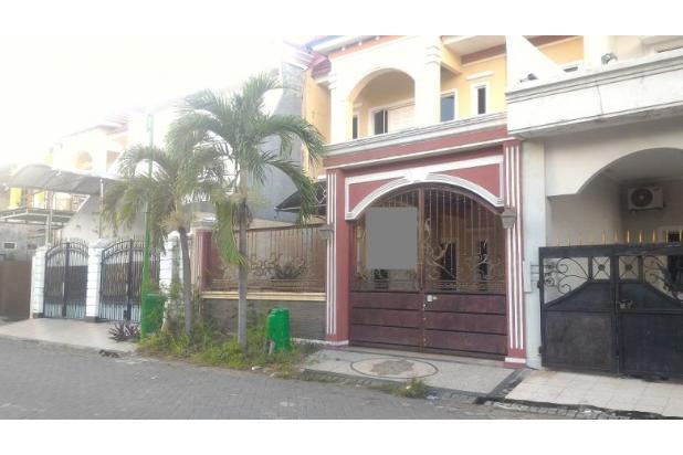 Rumah Mewah Sidoarjo di Pondok Mutiara 14417410