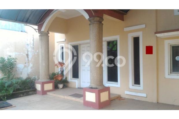 Rumah Mewah Sidoarjo di Pondok Mutiara 14417423
