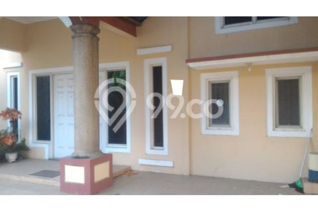 Rumah Mewah Sidoarjo di Pondok Mutiara 14417425