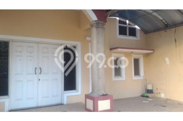 Rumah Mewah Sidoarjo di Pondok Mutiara 14417427