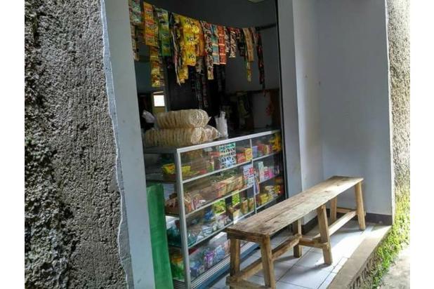 Rumah Siap Huni Daerah Banjaran Ada Warung Bebas Banjir Depan Jalan Raya 15096939