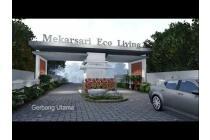 Free biaya SHM dan bonus canopi, mekarsari eco living bandung