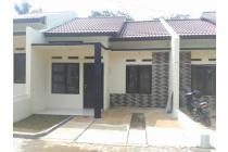 Rumah Cantik Dekat Stasiun Bojonggede Griya Indah Residence