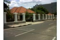 Paseban Raya Cocok untuk Gedung Kantor, Ruko, Gudang, Area Komersil