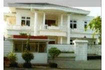 Dijual Rumah Mewah di Permata Hijau, Jakarta Selatan Nego