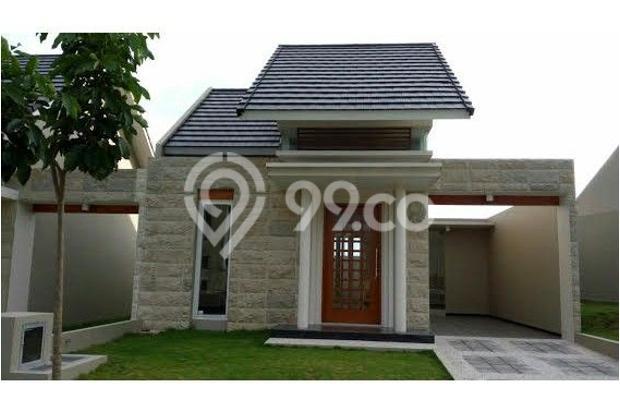 Dijual Rumah Lokasi Strategis di Puri East Suhada Dwipa, Semarang 12900008