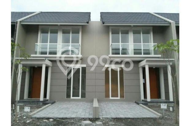 Dijual Rumah Lokasi Strategis di Puri East Suhada Dwipa, Semarang 12900018