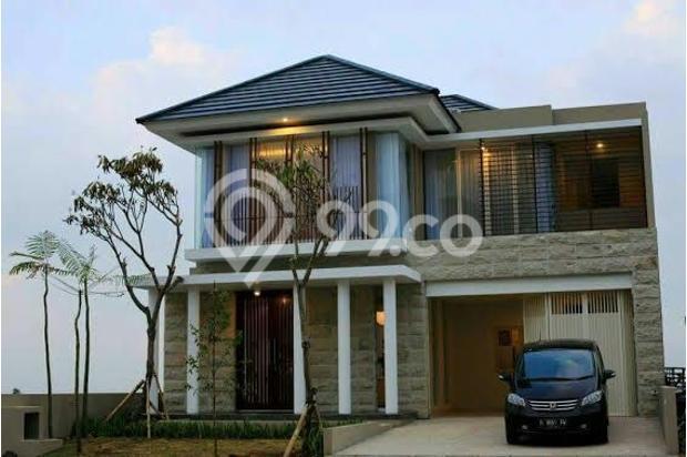Dijual Rumah Lokasi Strategis di Puri East Suhada Dwipa, Semarang 12900019