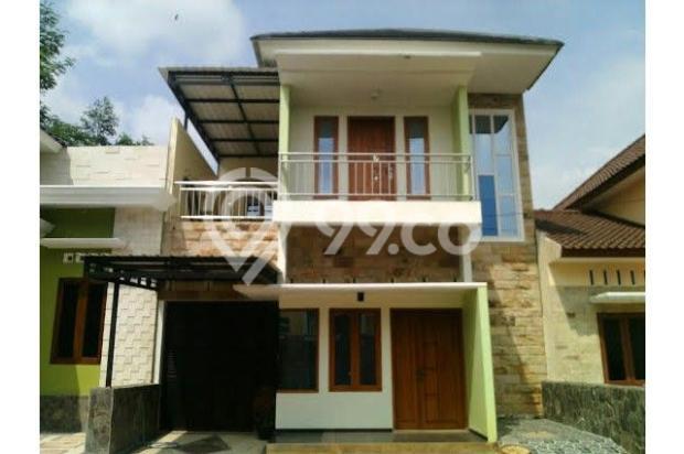 Dijual Rumah Lokasi Strategis di Puri East Suhada Dwipa, Semarang 12900021