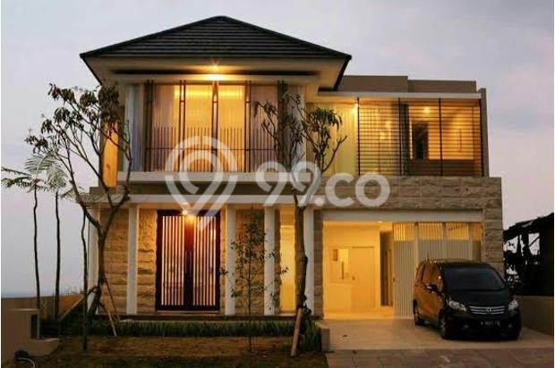Dijual Rumah Lokasi Strategis di Puri East Suhada Dwipa, Semarang 12900025