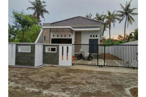 Dijual Rumah Lokasi Strategis di Puri East Suhada Dwipa, Semarang 12900028