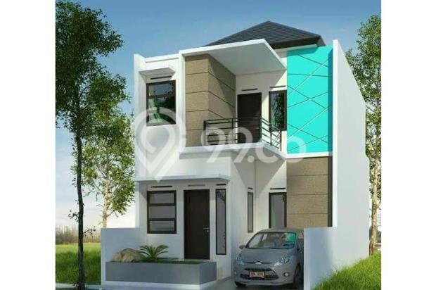 Dijual Rumah Lokasi Strategis di Puri East Suhada Dwipa, Semarang 12900031