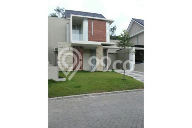 Dijual Rumah Lokasi Strategis di Puri East Suhada Dwipa, Semarang 12900035