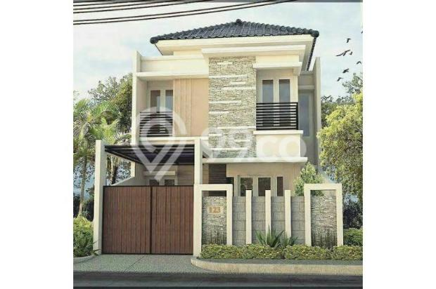 Dijual Rumah Lokasi Strategis di Puri East Suhada Dwipa, Semarang 12900037