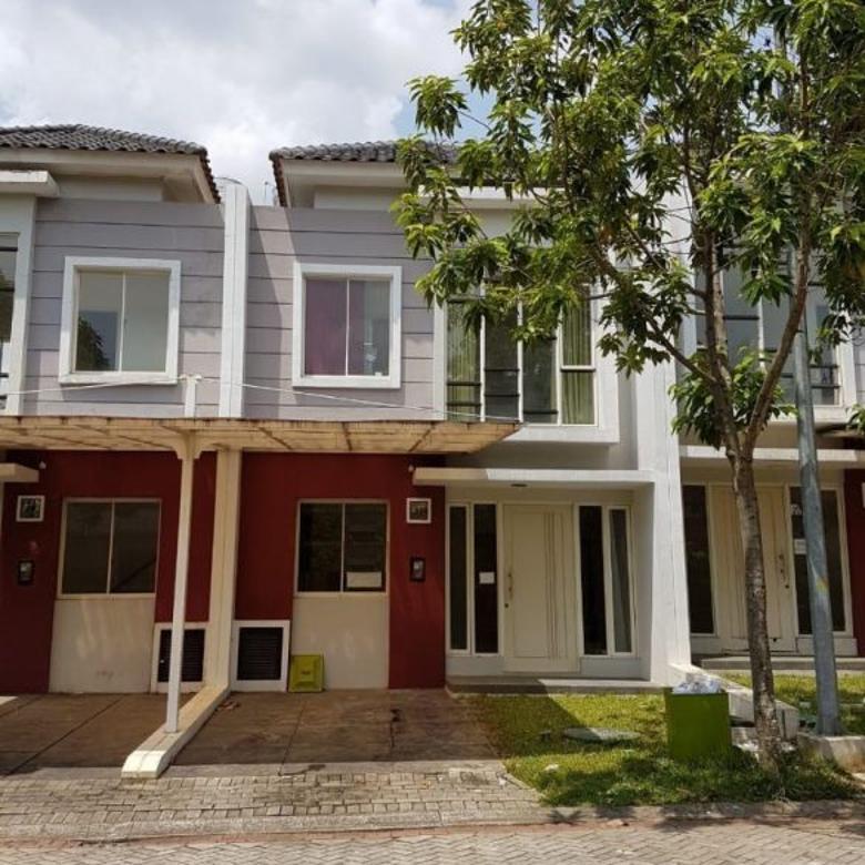 Dijual cepat Rumah 2 lantai di Residence One Serpong