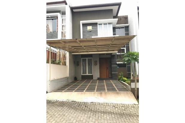 Rumah Minimalis 2 Lt. Pondok Hijau dekat setiabudi Regency Bandung 16522019