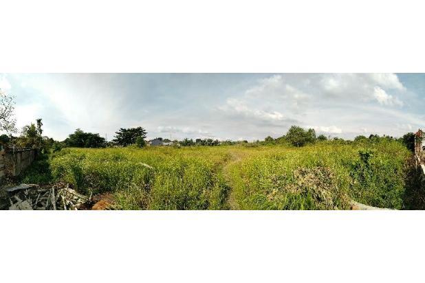 Rp7,53mily Tanah Dijual