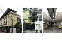 Kost / Residence Strategis di Karet Kuningan, Setiabudi, Jakarta Selatan