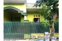 1.8 M Rumah Bagus Nyaman Bumi Anggrek Bekasi (2547/Rt)