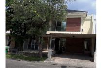 Rumah Minimalis Sudah Renovasi FREE AC Kitchen Set Wisata Bukit Mas WBM