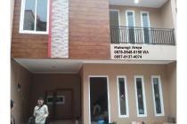 Rumah siap Huni di Pejaten Jakarta Selatan