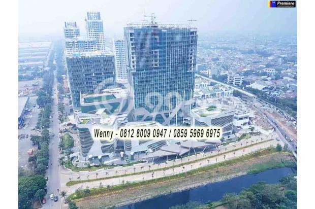 Apartemen Calia 2BR Kosong View Lepas 13696683