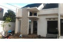 Rumah Nuansa Asri Strategis  Jatimakmur Kemang Sari  Jatibening BEKASI