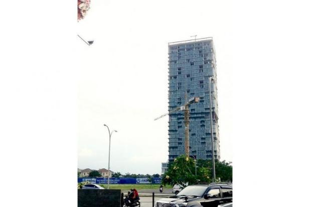 Rp6,49mily Apartemen Dijual