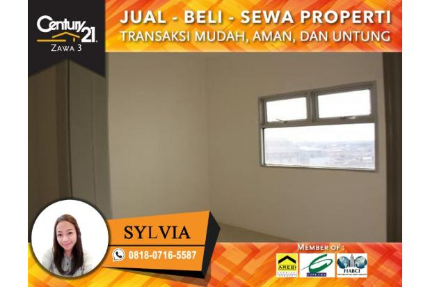 Dijual Apartemen Teluk Intan 2 Bedroom Unfurnished 590 Juta Nego