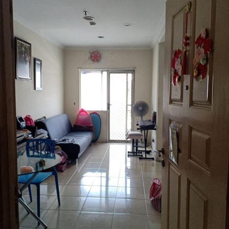 Apartemen City Resort. Murah Jakarta Barat