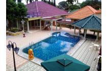 Villa Hotel Taman Safari Puncak Bogor, jual Bisnis berjalan