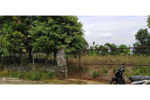 Rp13,2mily Tanah Dijual