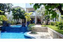 Rumah Hak Milik Mewah Lokasi Lakeside Bogor