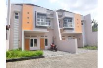 Rumah Murah di Jalan Damai Jalan Kaliurang KM 8