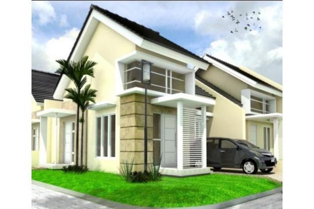 Rp489jt Rumah Dijual