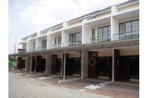 Rumah Siap Huni Green Lake City Duri Kosambi, Jakarta Barat