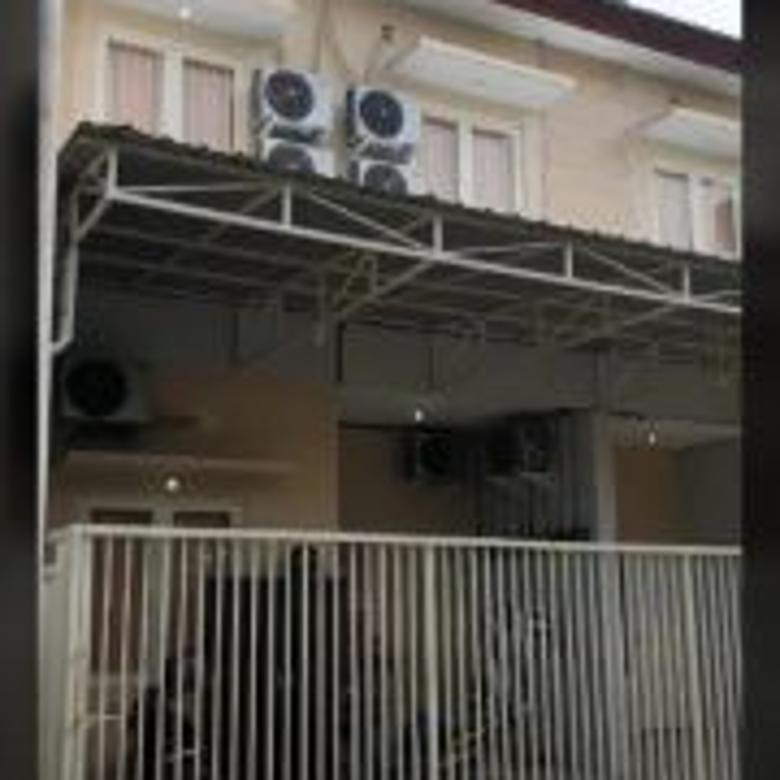 Dijual Rumah Kost Baru Siap Huni di Kutisari, Surabaya