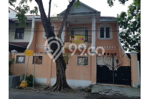 Dijual rumah di Pucang adi 17713061