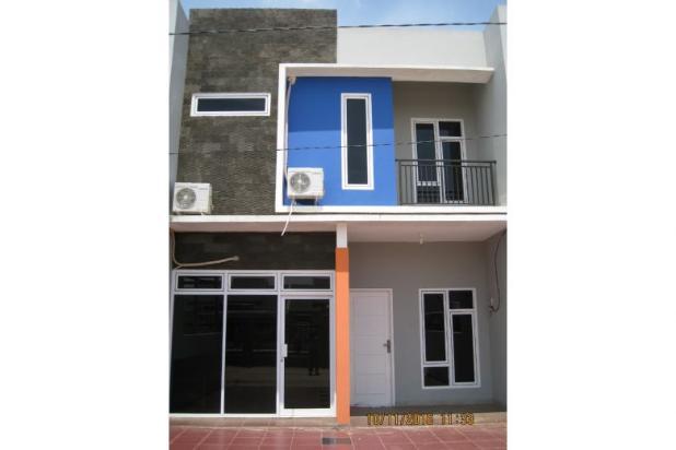 Rp845jt Rumah Dijual