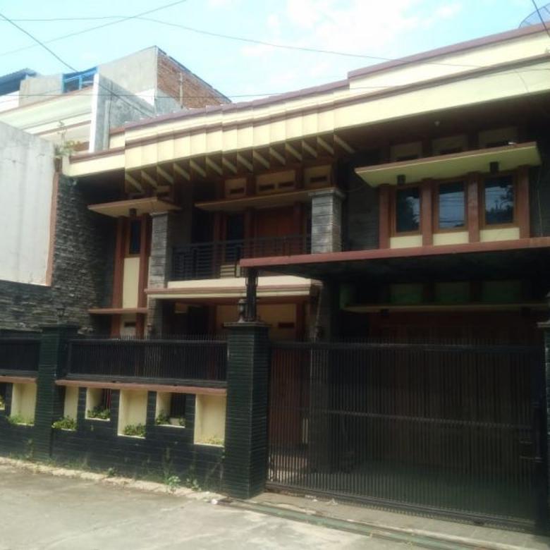 Rumah Cibolerang