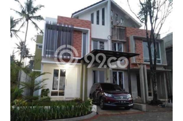 Rumah di cimahi utara, konsep villa modern ekslusif. Gratis Kitchen Set 17825688