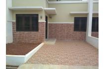 Info Rumah di Jatiasih Bebas Banjir DP SUKA SUKA