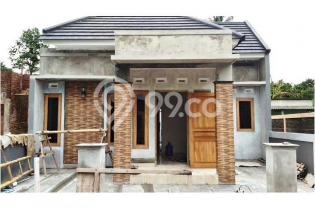 Rumah di Jl Palagan yogyakarta, Jual Rumah Minimalis Baru 9838922