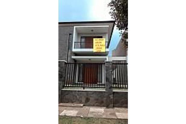 Rumah Dijual 2Lantai Harapan Indah 2, Jalan Utama 13961265