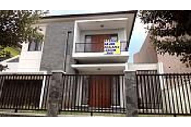 Rumah Dijual 2Lantai Harapan Indah 2, Jalan Utama 13961267
